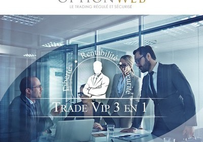 OptionWeb Trade VIP