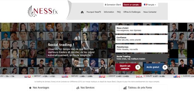 avis nessfx forex social trading
