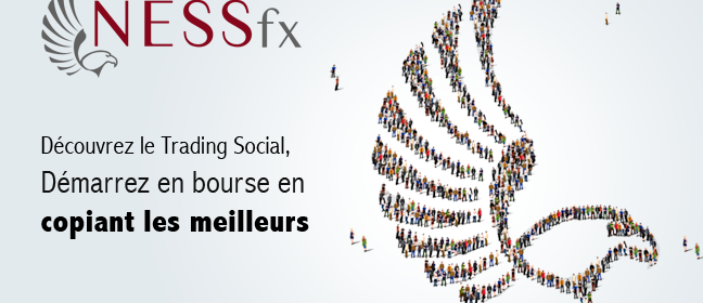 Trading Social sur NessFX