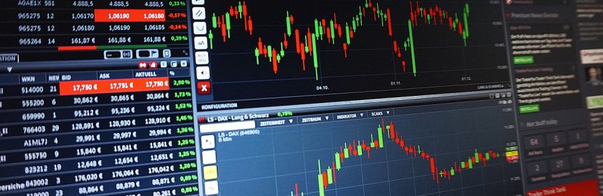 Comparatif plateforme trading forex