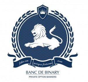 Banc de Binary courtier trading amende