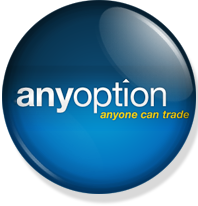 AnyOption courtier options binaires