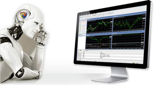 robot de trading arnaque forex