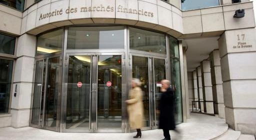AMF mise en garde forex options binaires