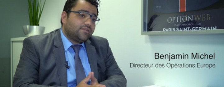 Optionweb bonus déclaration Benjamin Michel Capital.fr