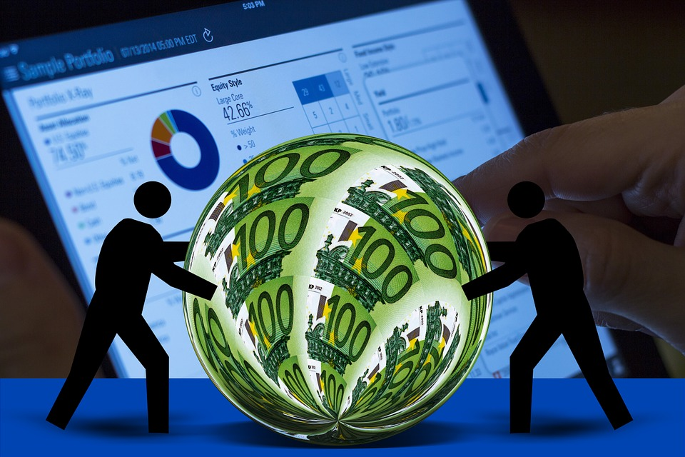 apprendre le trading en ligne, comment gagner de l'argent